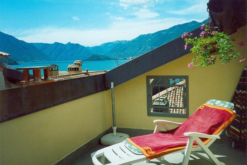 Appartamento Giordi - Image 1 - Bellagio - rentals