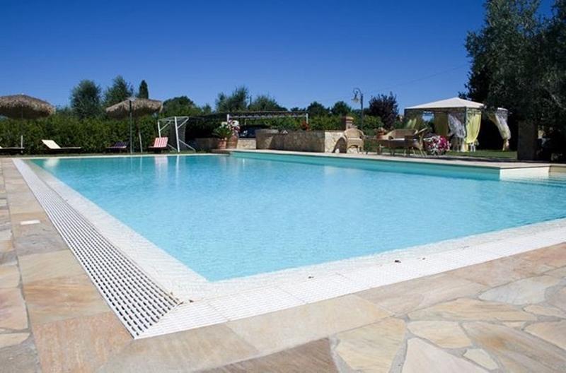 Villa Cetra B - Image 1 - Castagneto Carducci - rentals