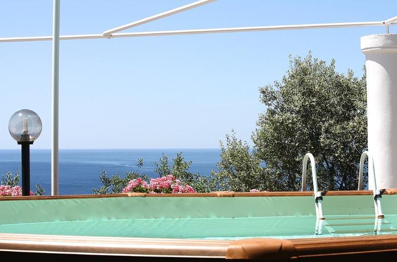 Villa Petrissa - Image 1 - Sorrento - rentals