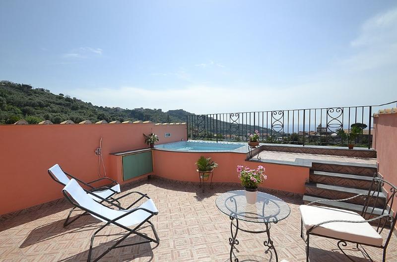 Villa Panfilo - Image 1 - Massa Lubrense - rentals