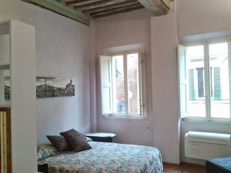 Appartamento Cino B - Image 1 - Siena - rentals