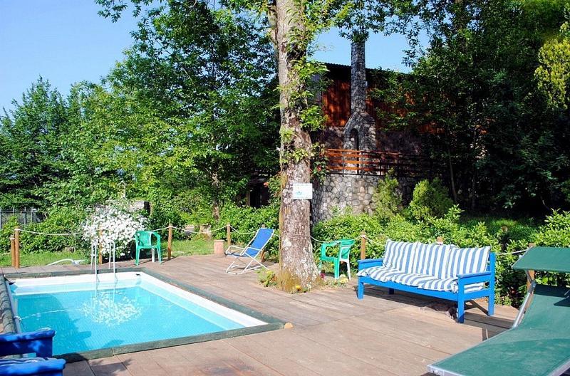 Villa Lisa - Image 1 - Sant'Agata sui Due Golfi - rentals