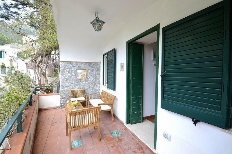 Casa Oltremare - Image 1 - Erchie - rentals
