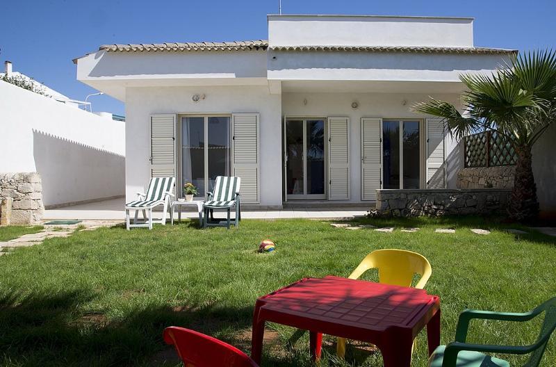 Villa Galatea - Image 1 - Scoglitti - rentals