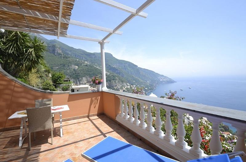 Casa Zenia C - Image 1 - Positano - rentals