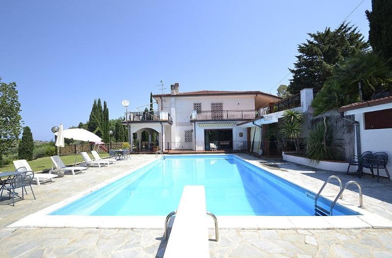 Villa Calipso - Image 1 - Agropoli - rentals