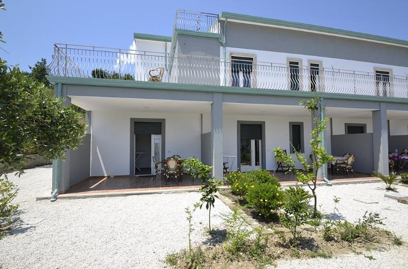 Casa Anguria A - Image 1 - Marina di Casal Velino - rentals