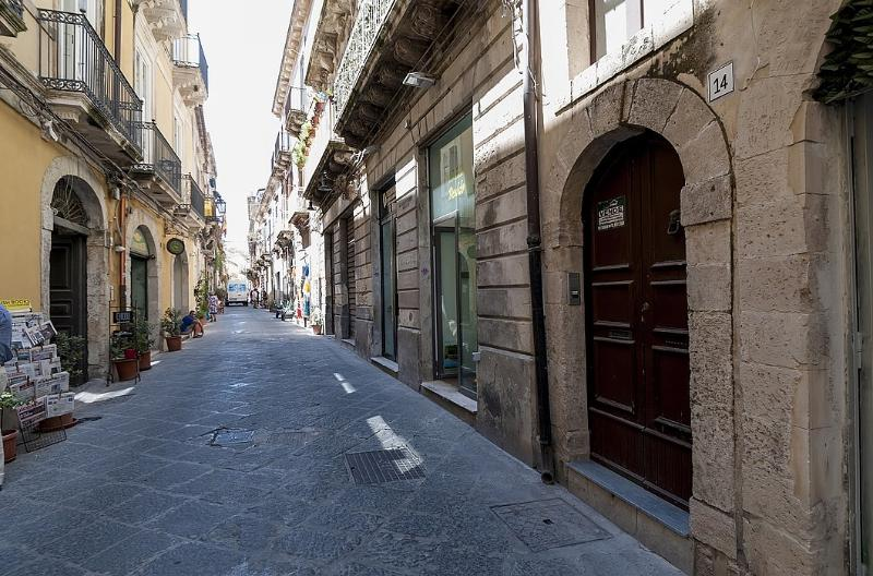 Casa Rossetto - Image 1 - Siracusa - rentals