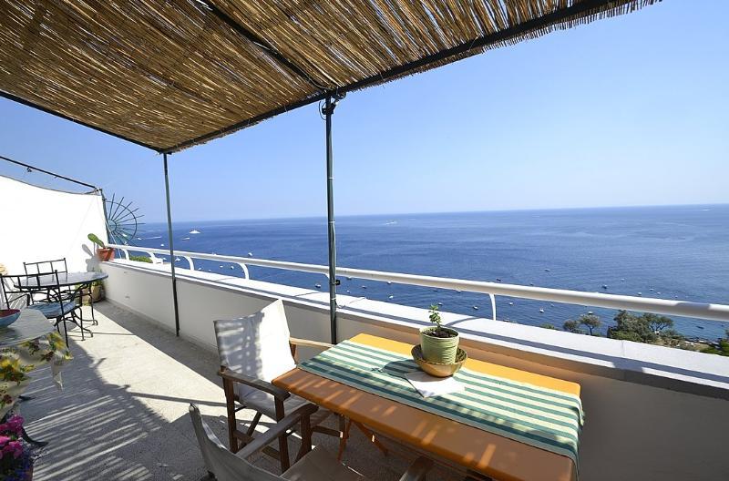 Villa Batticuore - Image 1 - Positano - rentals