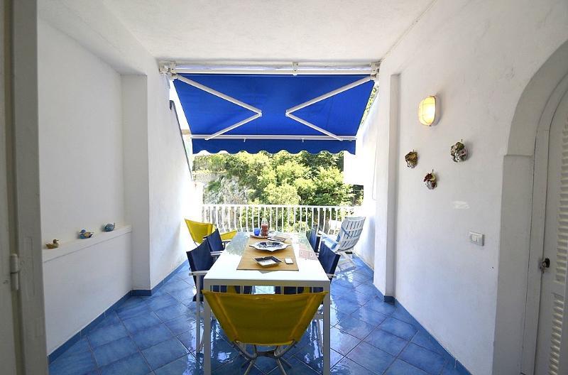 Casa Ginepro - Image 1 - Positano - rentals