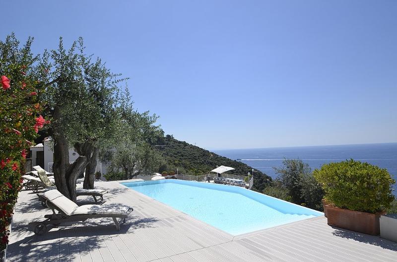 Villa Libellula - Image 1 - Marina del Cantone - rentals