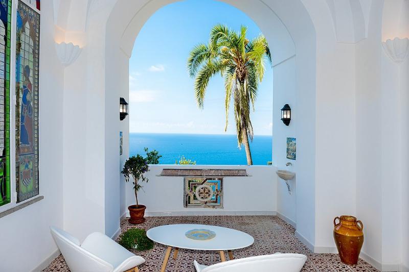 Villa Eleganza - Image 1 - Positano - rentals