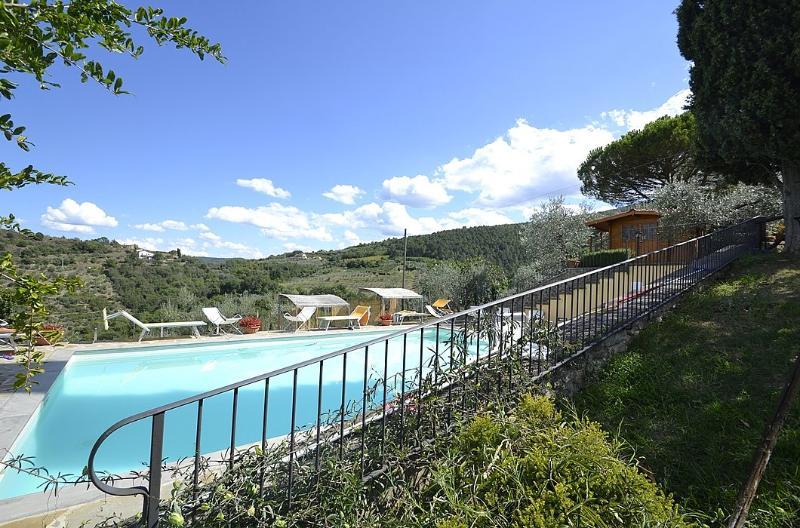 Casa Sorbetto A - Image 1 - Arezzo - rentals