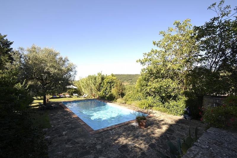 Villa Nandina B - Image 1 - Subbiano - rentals