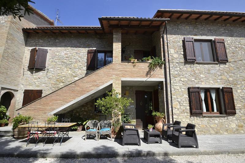 Casa Campanella B - Image 1 - Ramazzano - rentals