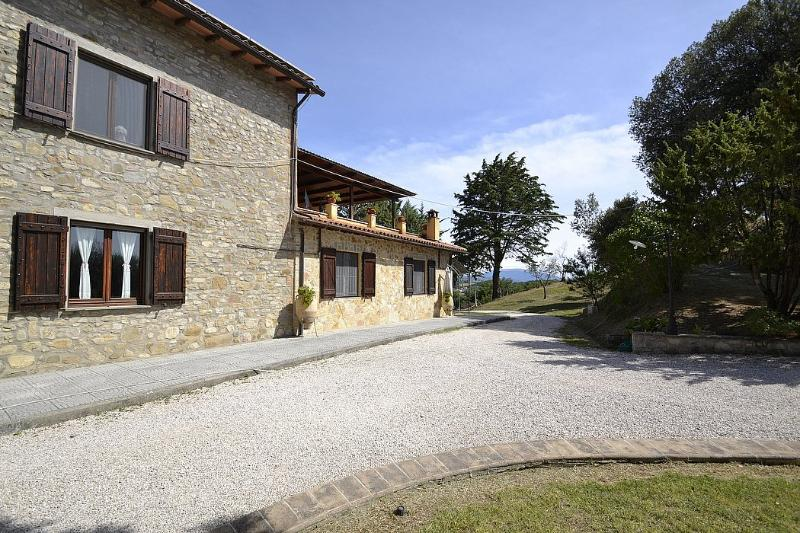 Casa Campanella C - Image 1 - Ramazzano - rentals