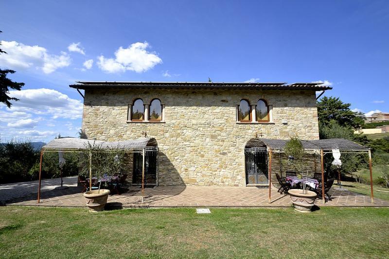 Casa Campanella D - Image 1 - Ramazzano - rentals