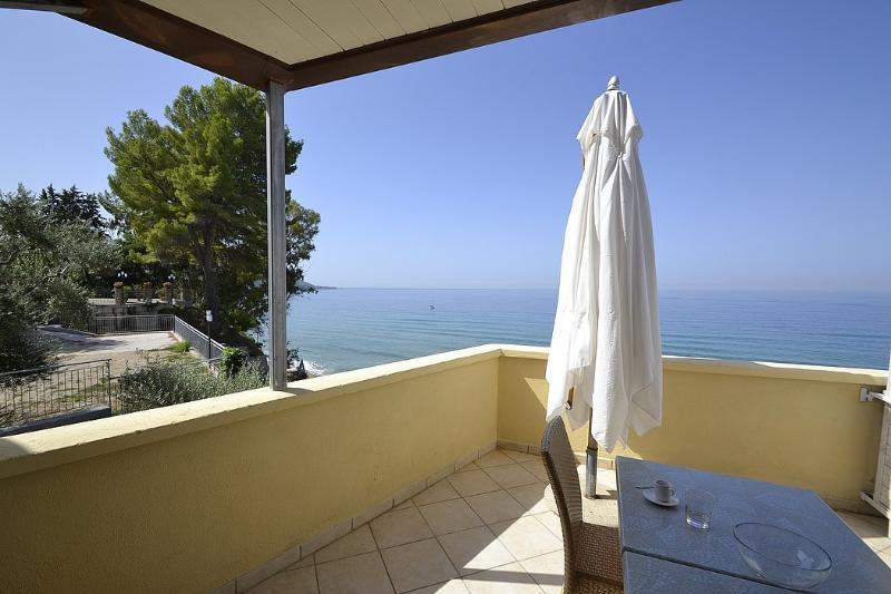 Villa Barbara M - Image 1 - Santa Maria di Castellabate - rentals