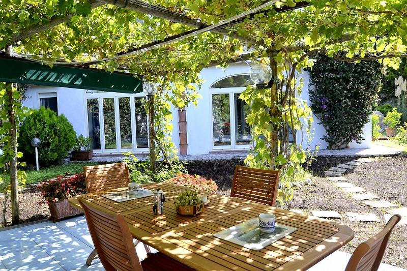 Villa Floridea - Image 1 - Capri - rentals