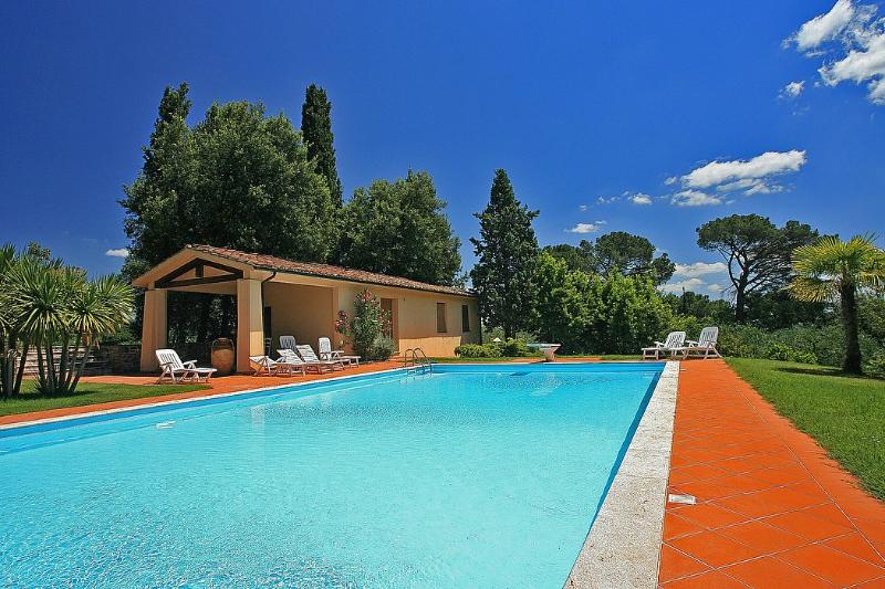 Villa Arconte B - Image 1 - Sinalunga - rentals