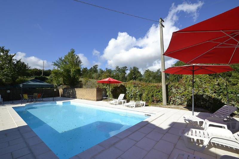 Villa Ebano - Image 1 - Todi - rentals