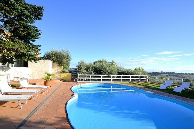 Villa Eos - Image 1 - Roma - rentals