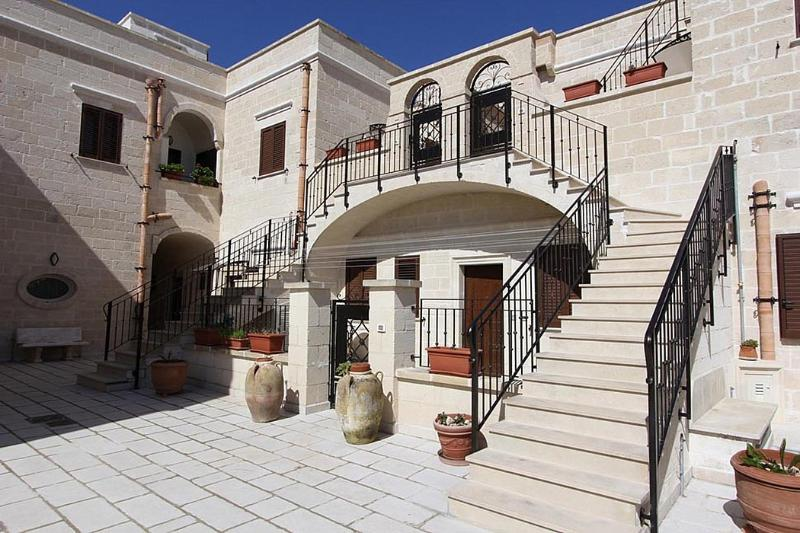 Borgo Salino G - Image 1 - Diso - rentals