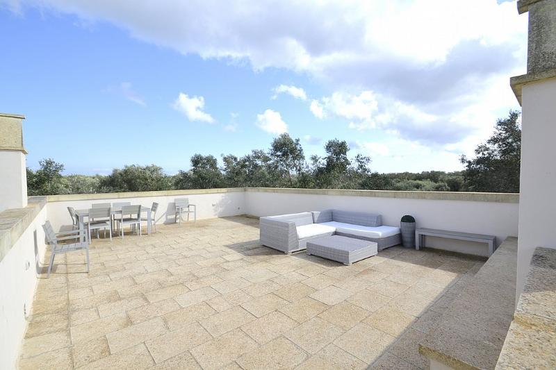 Villa Raggio di Sole - Image 1 - Spongano - rentals
