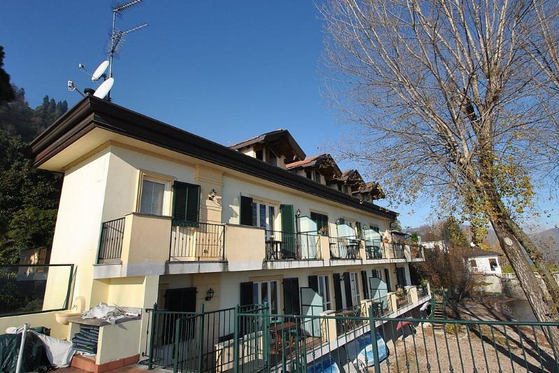 Villa Diaspro C - Image 1 - Meina - rentals