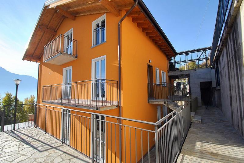 Casa Osmanto B - Image 1 - Vercana - rentals