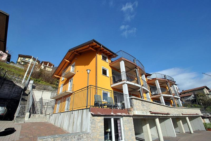 Casa Osmanto A - Image 1 - Vercana - rentals