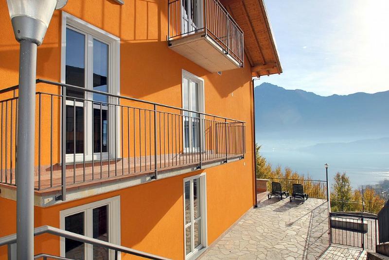Casa Osmanto E - Image 1 - Vercana - rentals