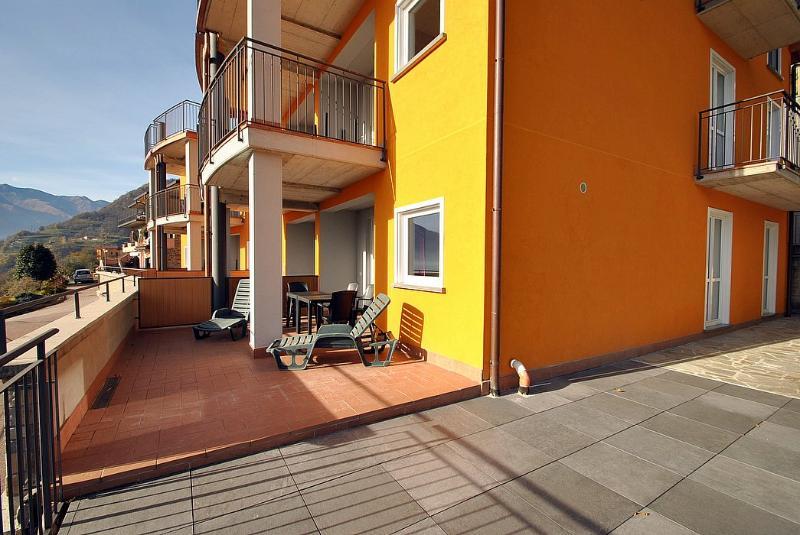 Casa Osmanto F - Image 1 - Vercana - rentals