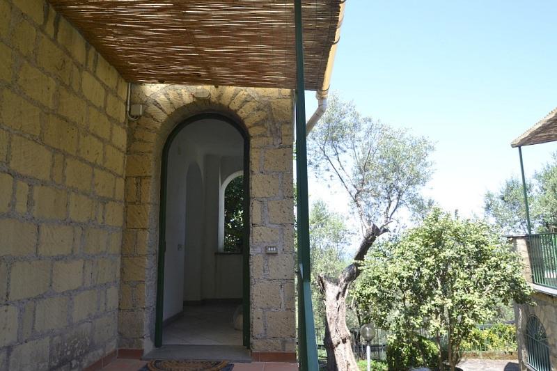 Villa Franca - Image 1 - Schiazzano - rentals