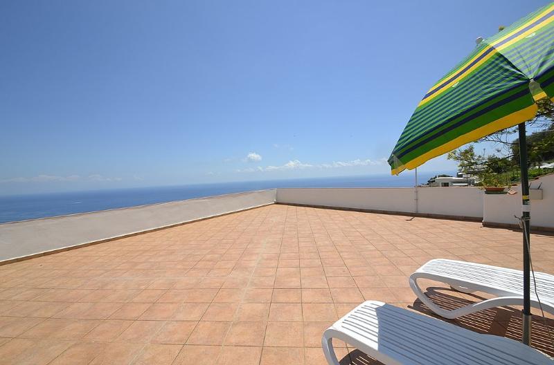 Casa Costantina - Image 1 - Praiano - rentals