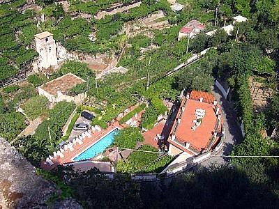 Appartamento Ulisse A - Image 1 - Ravello - rentals