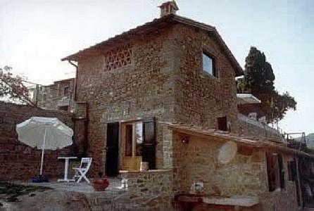 Casa Sambuco - Image 1 - Greve in Chianti - rentals