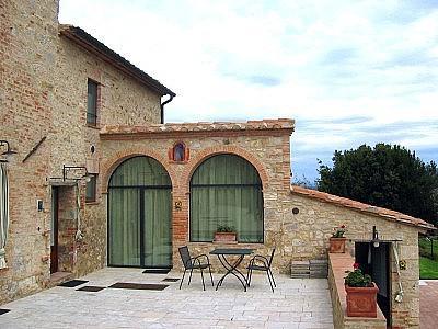 Casa Gelso A - Image 1 - Colle di Val d'Elsa - rentals