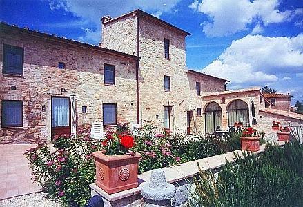 Casa Gelso D - Image 1 - Colle di Val d'Elsa - rentals