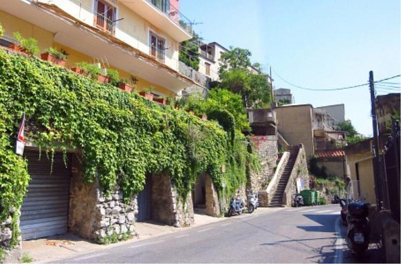 Casa Corinna A - Image 1 - Positano - rentals