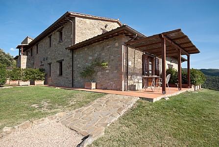 Villa Sonia F - Image 1 - Gualdo Cattaneo - rentals