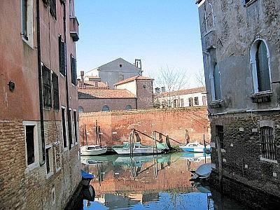 Casa Rebecca A - Image 1 - Venezia - rentals