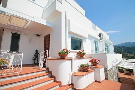 Villa Milena - Image 1 - Amalfi - rentals