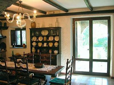 Villa Fabia - Image 1 - Collevecchio - rentals
