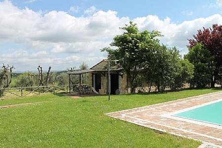 Villa Saveria G - Image 1 - Colle di Val d'Elsa - rentals