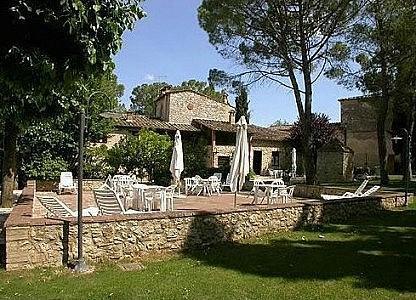 Villa Saveria O - Image 1 - Colle di Val d'Elsa - rentals