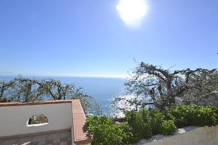 Villa Clorinda A - Image 1 - Ravello - rentals