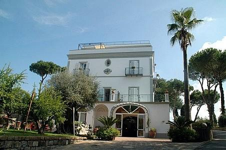 Villa Max - Image 1 - Massa Lubrense - rentals