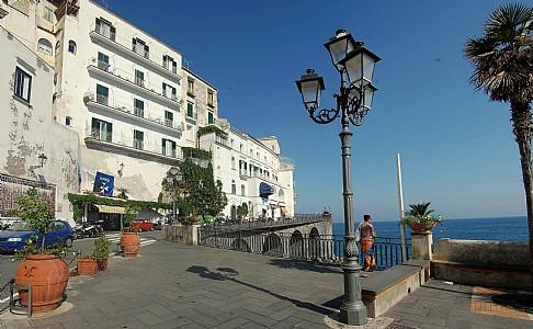 Appartamento Attilia B - Image 1 - Amalfi - rentals