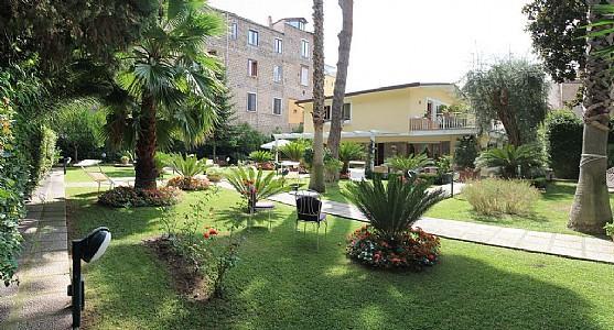 Villa Anacleta - Image 1 - Sorrento - rentals